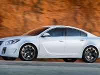 Opel Insignia OPC Unlimited, 3 of 4