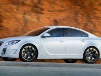Opel Insignia OPC, 1 of 21