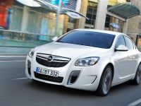 Opel Insignia OPC, 4 of 21