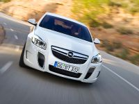 Opel Insignia OPC, 11 of 21