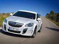 Opel Insignia OPC, 18 of 21