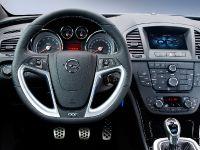 Opel Insignia OPC, 19 of 21