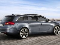 Opel Insignia Sports Tourer, 2 of 5