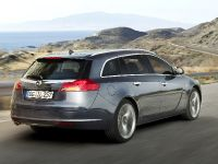 Opel Insignia Sports Tourer, 3 of 5