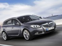 Opel Insignia Sports Tourer, 4 of 5