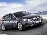 Opel Insignia Sports Tourer, 4 of 5
