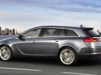 Opel Insignia Sports Tourer, 5 of 5