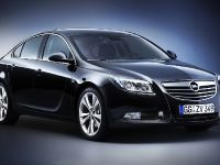 Opel Insignia, 1 of 6