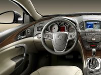 Opel Insignia, 4 of 6