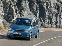 Opel Meriva, 1 of 15