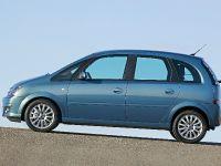 Opel Meriva, 4 of 15