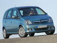 Opel Meriva, 7 of 15