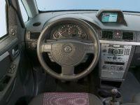 Opel Meriva, 9 of 15