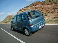 Opel Meriva, 11 of 15