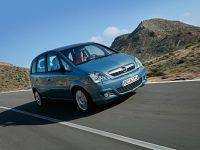 Opel Meriva, 12 of 15