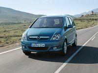 Opel Meriva, 13 of 15