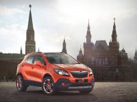 Opel Mokka Moscow Edition, 1 of 3