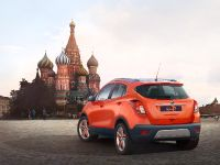 Opel Mokka Moscow Edition, 2 of 3