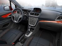 Opel Mokka Moscow Edition, 3 of 3
