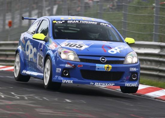 Opel Opc Race Camp