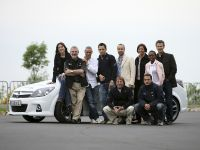 Opel OPC Race Camp, 3 of 4