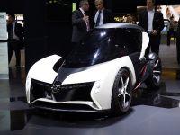 thumbnail image of Opel RAK e concept Frankfurt 2011