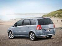 Opel Zafira 2008, 12 of 12