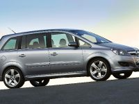 Opel Zafira 2008, 10 of 12