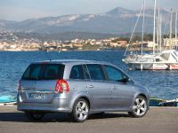 Opel Zafira 2008, 9 of 12