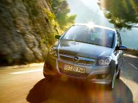 Opel Zafira 2008, 7 of 12