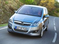 Opel Zafira 2008, 5 of 12