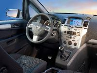 Opel Zafira 2008, 3 of 12