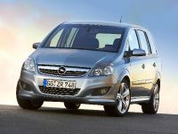 Opel Zafira 2008, 2 of 12