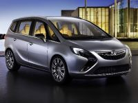 Vauxhall Zafira Tourer Concept, 5 of 11