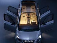 Vauxhall Zafira Tourer Concept, 7 of 11
