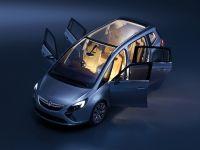 Vauxhall Zafira Tourer Concept, 8 of 11