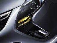 Vauxhall Zafira Tourer Concept, 9 of 11