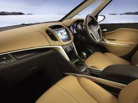 Vauxhall Zafira Tourer Concept, 11 of 11