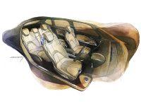 Vauxhall Zafira Tourer Concept, 2 of 11