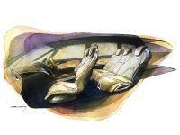 Vauxhall Zafira Tourer Concept, 3 of 11
