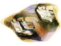 Vauxhall Zafira Tourer Concept, 4 of 11