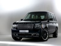 Overfinch Holland & Holland Range Rover, 37 of 37