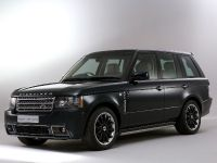 Overfinch Holland & Holland Range Rover, 36 of 37