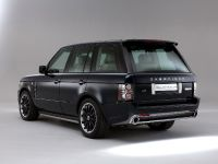 Overfinch Holland & Holland Range Rover, 35 of 37
