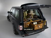 Overfinch Holland & Holland Range Rover, 24 of 37
