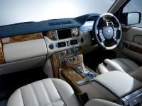 Overfinch Holland & Holland Range Rover, 17 of 37