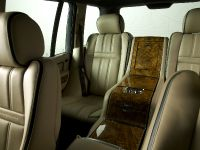 thumbnail image of Overfinch Holland & Holland Range Rover