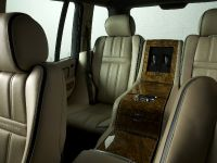 Overfinch Holland & Holland Range Rover, 4 of 37