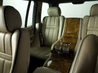 Overfinch Holland & Holland Range Rover, 3 of 37
