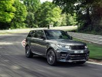 Overfinch Range Rover Sport, 1 of 8
